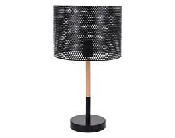 Lampka biurkowa Intesi Holi czarna kod: 8719987013799