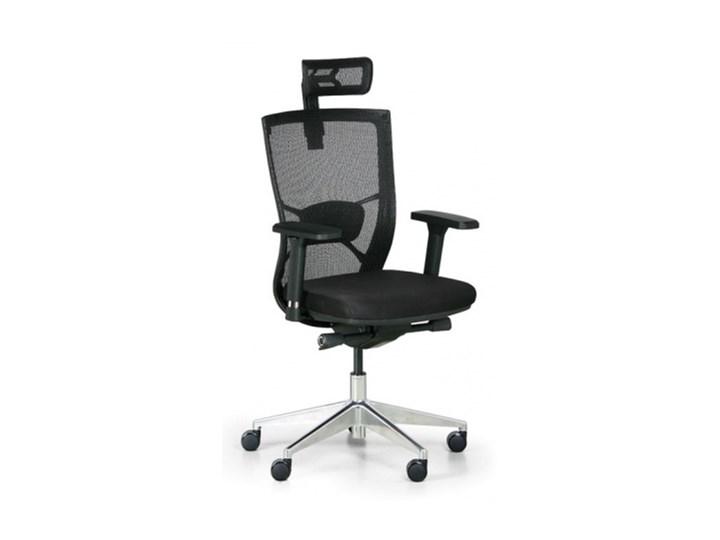 Krzesło biurowe Designo, czarny