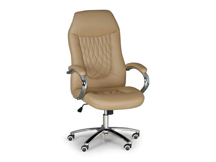 Fotel biurowy SUPERIOR, beżowy