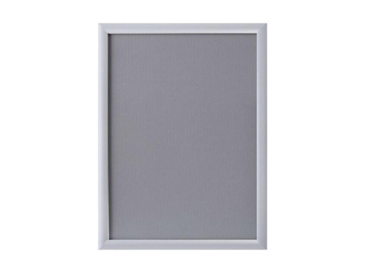 Ramy plakatowe A2, ostre kanty Ramka na zdjęcia Aluminium Metal Pomieszczenie Sypialnia
