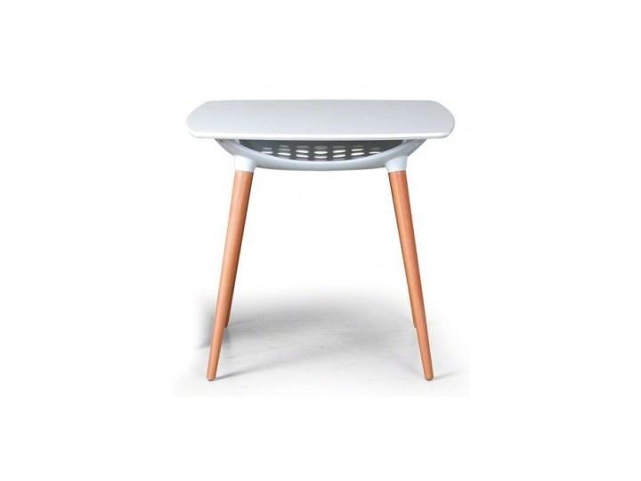 Stół do jadalni COMPACT, 740 x 800 x 800 mm
