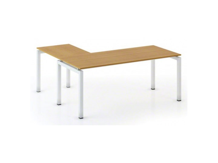Stół Square L 1800 x 1800 mm, buk