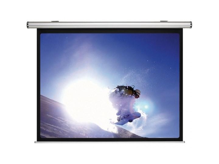 Ekran projekcyjny Design elektryczny 1800 x 1800 mm