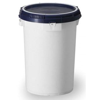 Plastikowe wiaderko Click-pack 25 L