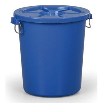 Pojemnik na odpady z wiekiem 65 litrów
