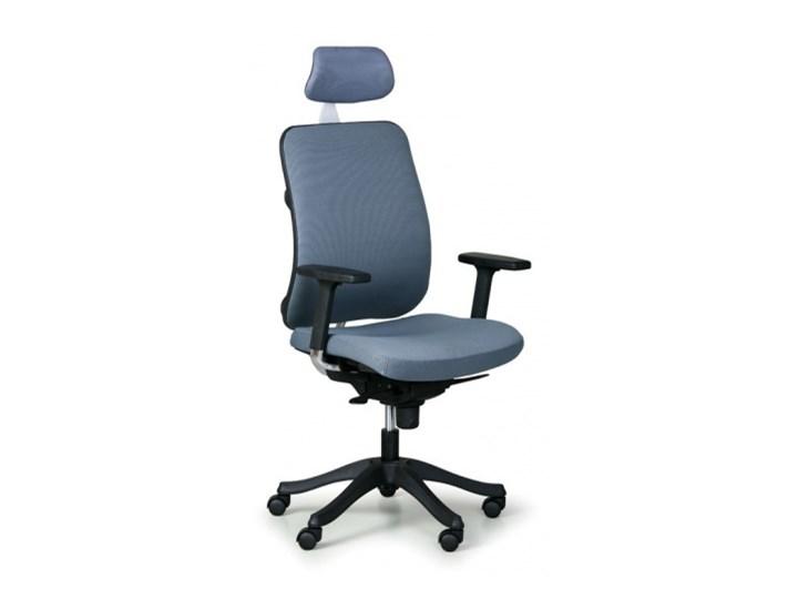 krzesło biurowe z zagłówkiem pomysły, inspiracje z homebook