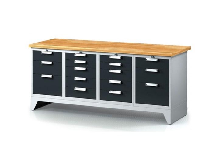 Stół warsztatowy Mechanic 2000 mm