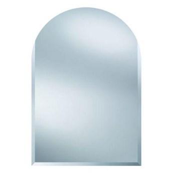 Lustro łazienkowe bez oświetlenia AGAT II 60 x 40 cm DUBIEL VITRUM