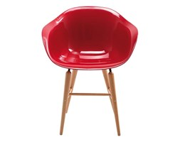 Kare design :: Krzesło Forum Wood Red