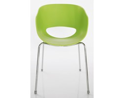 Kare design :: Krzesło Eggshell (zieleń)