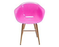 Kare design :: Krzesło Forum Wood Pink