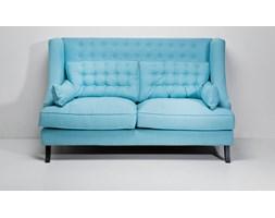 Kare design :: Sofa Vegas Light Blue (dwuosobowa)
