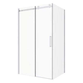 Kabina prysznicowa 80 x 100 cm WELLNEO LAURENA