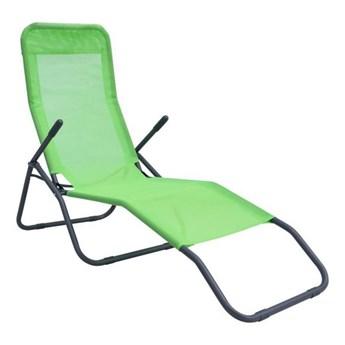 Leżak bez poduszki MATADOR EMILIANO COLLECTION