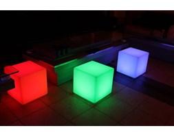 Miloo :: Lampa ledowa zewnętrzna Cube 20 cm