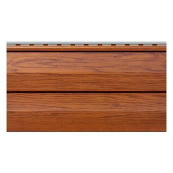 Panel elewacyjny SVP-01 Złoty dąb 15 x 250 x 3000 mm VOX