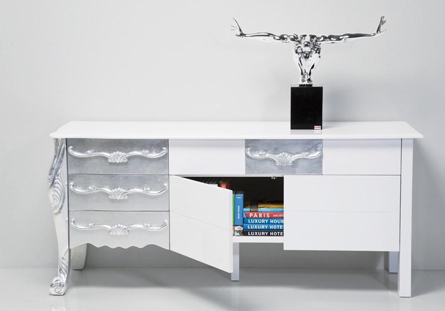 Kare Design Komoda Janus Komody Zdj Cia Pomys Y Inspiracje Homebook
