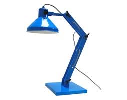 Hk Living :: Lampa biurkowa niebieska