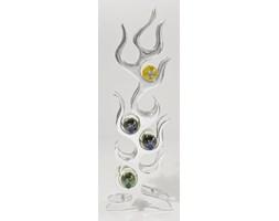 Kare design :: Stojak na wino Flame 9er