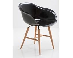 Kare design :: Krzesło Forum Wood czarne