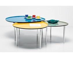 Kare design :: Stolik kawowy Egg niebieski 65x75