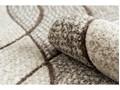 Dywan FEEL 5675/15033 FALE brąz / beż / szary 140x190 cm 200x290 cm 180x270 cm 160x220 cm 240x330 cm