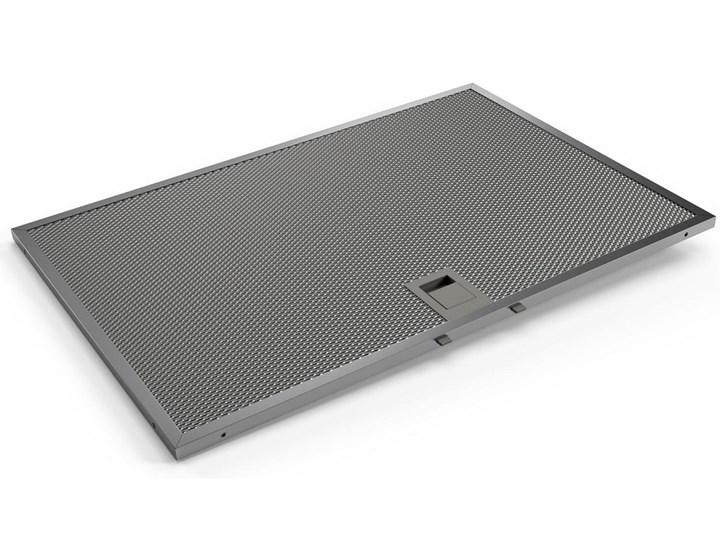 Okap BOSCH DWK67CM60 Okap kominowy Sterowanie Elektroniczne Szerokość 60 cm Poziom hałasu 58 dB