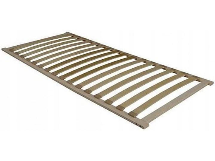 Stelaż Drewniany Do łóżka 120x200 Cm Flex Stelaże Do łóżek