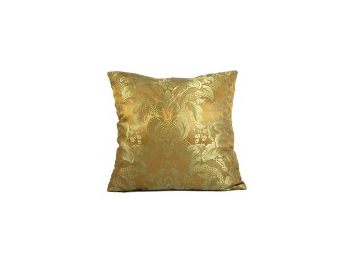 Poszewka Na Poduszkę Various 008 Tanio W Sodahome Kolor Złoty