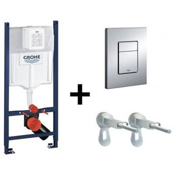 Stelaż WC Grohe Rapid 3w1
