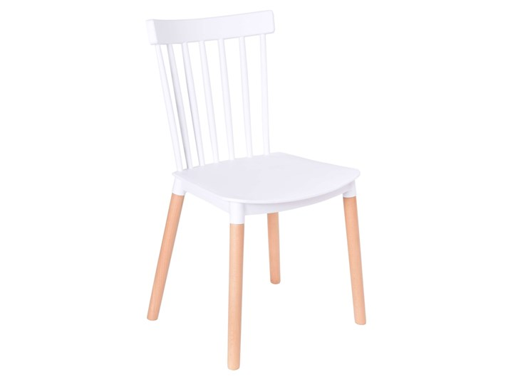 Krzesło ODETTA białe