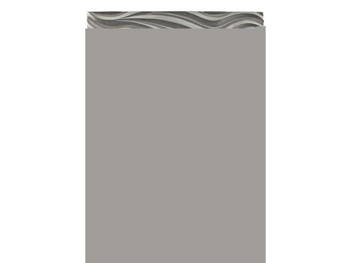 LUSTRO Designerskie APOLLO w złotej ramie w stylu Glamour prostokąt 92X167 kolor: złoty, Materiał: poliuretan, rozmiar ramy: 92/167/6,5, rozmiar lustra: 50/125, EAN: 5903949790849 Prostokątne Pomieszczenie Przedpokój Lustro z ramą Ścienne Kolor Srebrny