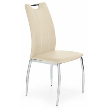 Krzesło K187 beżowe