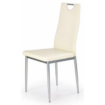 Krzesło K202 - kremowe