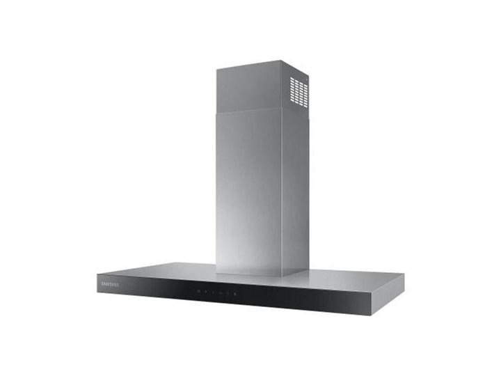 SAMSUNG NK36 M5070 BS Szerokość 90 cm Okap kominowy Kategoria Okapy Poziom hałasu 75 dB