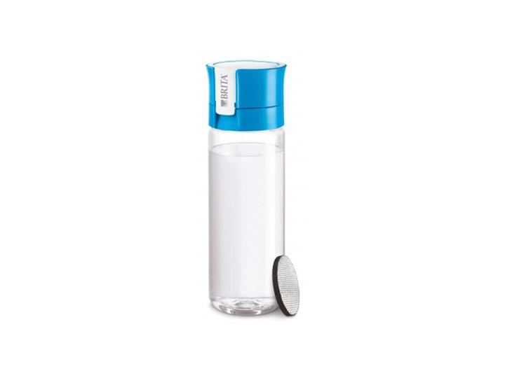 BRITA Butelka filtrująca Fill  Go Niebieska