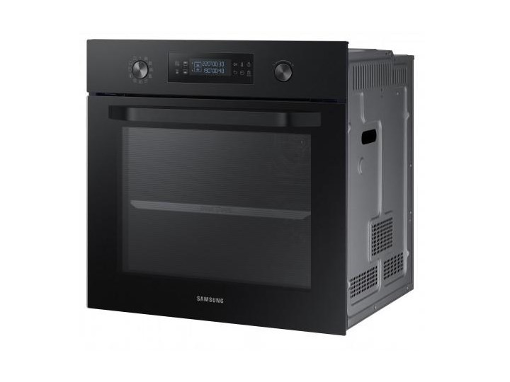 SAMSUNG Dual Cook NV66M3531BB Elektryczne Kategoria Piekarniki