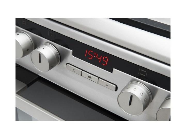 AMICA 58CE3.413HTaQ(Xx) Rodzaj płyty grzewczej Ceramiczna Szerokość 50 cm Kategoria Kuchenki elektryczne