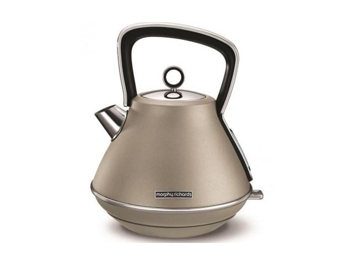 MORPHY RICHARDS Evoke Special Edition Platynowy Mat 100103