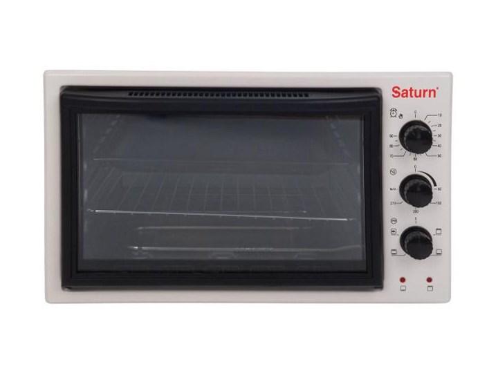 SATURN ST-EC3804 Biały