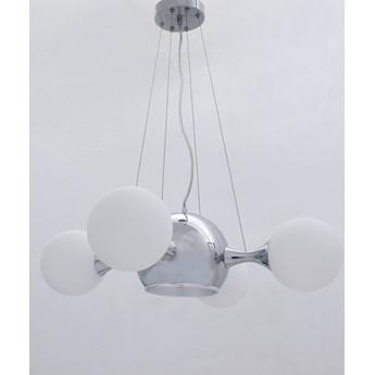NOWOCZESNA LAMPA WISZĄCA BOATEGGA W5