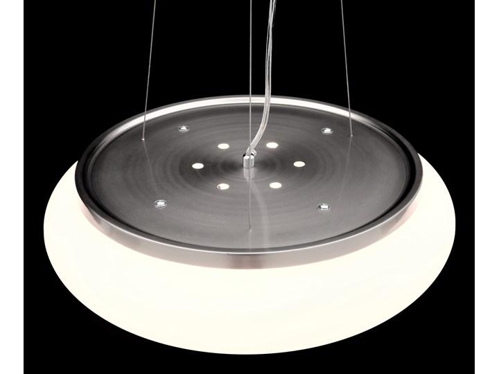 NOWOCZESNA LAMPA WISZĄCA BIANTE D50 Szkło Metal Lampa z kloszem Lampa z abażurem Kategoria Lampy wiszące