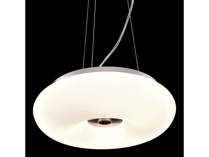 NOWOCZESNA LAMPA WISZĄCA BIANTE D50 Szkło Kategoria Lampy wiszące Metal Lampa z abażurem Lampa z kloszem Ilość źródeł światła 5 źródeł