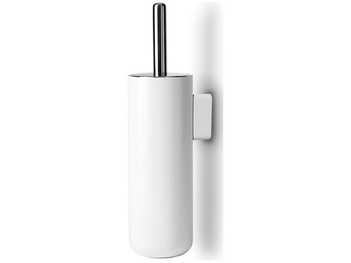 Szczotka do WC Menu ścienna biała
