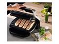 TEFAL Optigrill+ GC712D INOX Grill elektryczny Kategoria Grille elektryczne