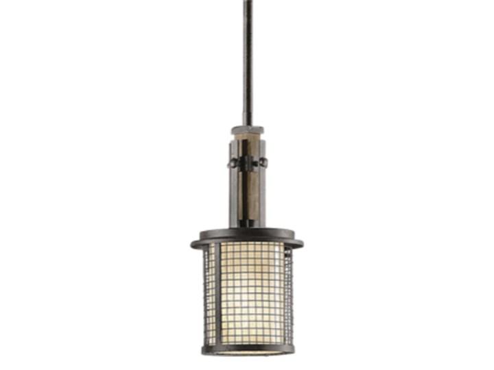 Ptaki - lampa wisząca nowoczesna Tworzywo sztuczne Styl Nowoczesny Metal Lampa inspirowana Lampa z kloszem Kategoria Lampy wiszące
