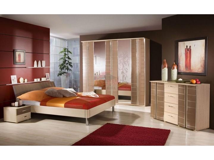 łóżko Santiago 22ru0a31 160x200 Klon Kawa