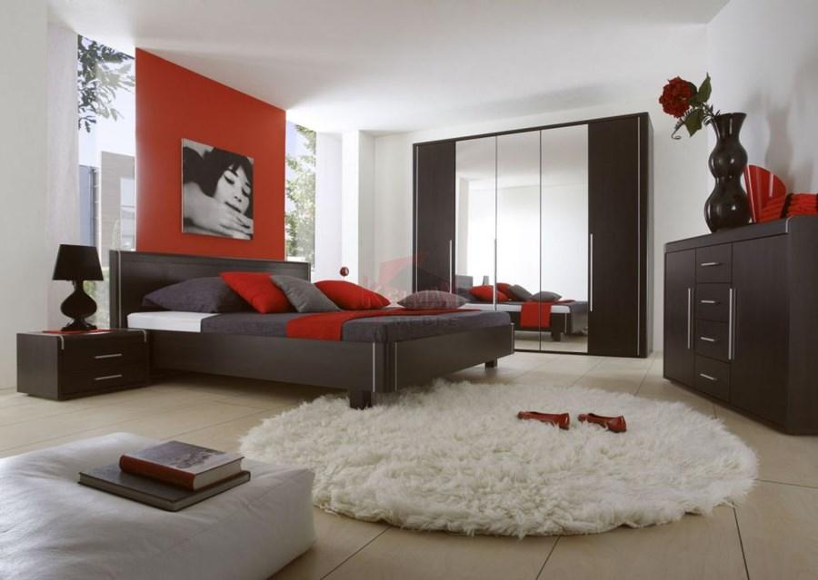 Sypialnia voltera