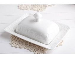 Maselniczka HEMINGWAY -- biały