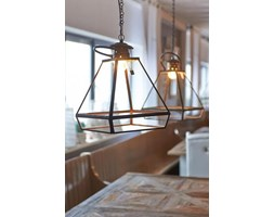 Lampa wisząca Meatpacking District Hanging Lamp L